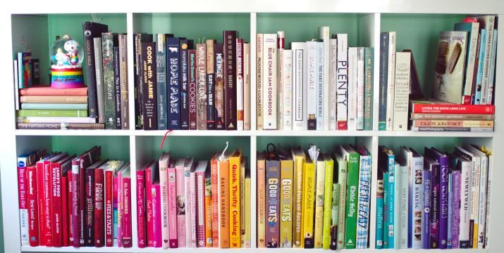 My Cook Books